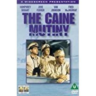 The Caine Mutiny [DVD] [1999]